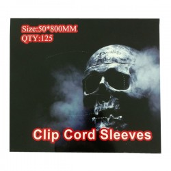 CLIP CORD SLEEVES 50X800 MM