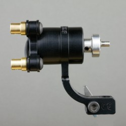DORMOUSE SATURNO ROTARY BLACK