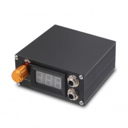ALIMENTATORE MICRO POWER SUPPLY CON DISPLAY