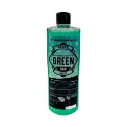 GREEN SOAP POLYNESIAN INK