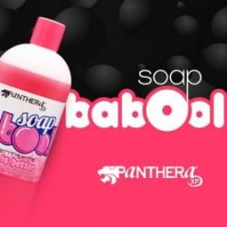 PHANTERA BABOOL SOAP