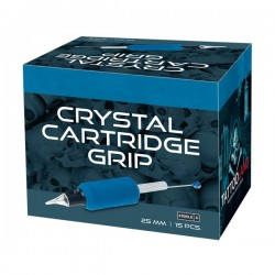GRIP CRYSTAL CARTUCCE BOX