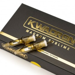 KWADRON CARTUCCE MAGNUM