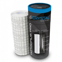 Crystal TattooFilm Pro - Protective Tattoo Film