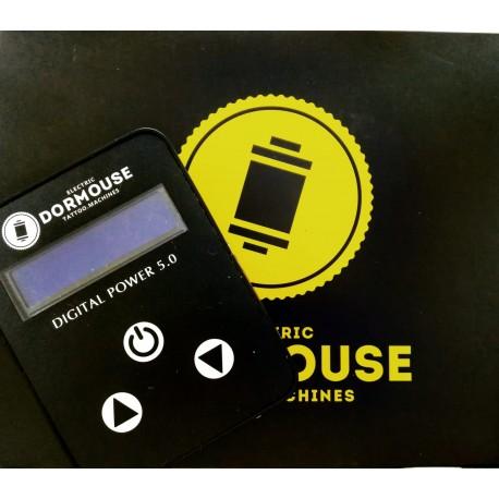 Dormouse Digital Power Supply 5.0 - 5 Ampere