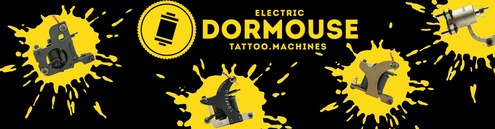 Electric_Dormouse_Tattoo_Machine